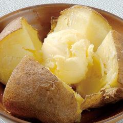 じゃがバター 360円